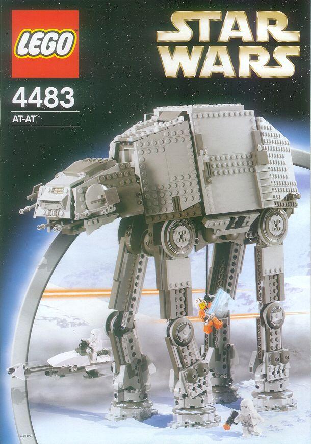 Imperial AT-AT 4483