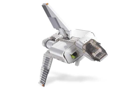 Imperial Landing Craft 7659
