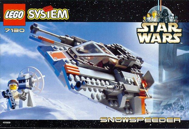 Snowspeeder 7130