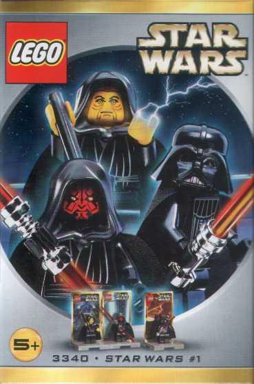 Star Wars #1 3340