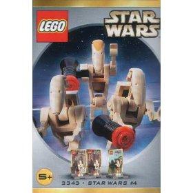 Star Wars #4 3343